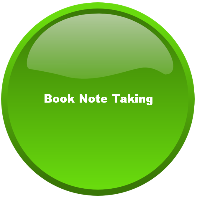 Book Note Taking
